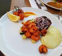 Nationale Diner Cadeaukaart Waalwijk Les Saveurs