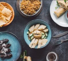 Nationale Diner Cadeaukaart Arnhem Lestari Indonesisch Restaurant