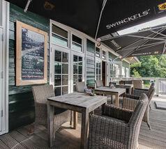 Nationale Diner Cadeaukaart Winterswijk LEV. by Mike *