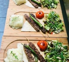 Nationale Diner Cadeaukaart Maastricht Lezzet Grill