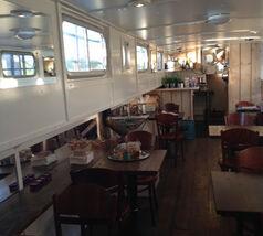 Nationale Diner Cadeaukaart Olst Little River Café