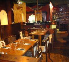 Nationale Diner Cadeaukaart  Los Toros