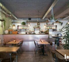 Nationale Diner Cadeaukaart Voorthuizen Lounge 3