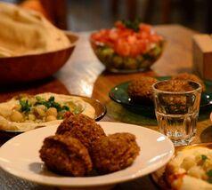 Nationale Diner Cadeaukaart Den Haag Love & Peas