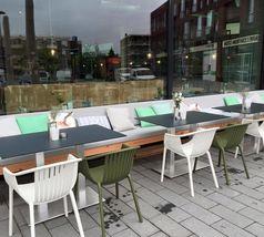 Nationale Diner Cadeaukaart Stein LUNA Eten & Drinken Stein
