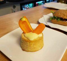 Nationale Diner Cadeaukaart Amersfoort Lunch & Borrel
