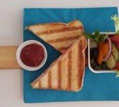 Nationale Diner Cadeaukaart Beverwijk Lunchroom Anders
