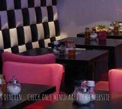 Nationale Diner Cadeaukaart Oudenbosch Lunchroom Nagelkerke