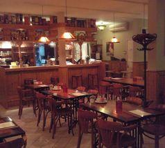 Nationale Diner Cadeaukaart  Lunchroom Rentree