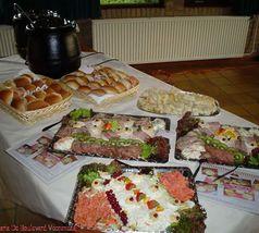 Nationale Diner Cadeaukaart  Lunchroom 't 12-uurtje
