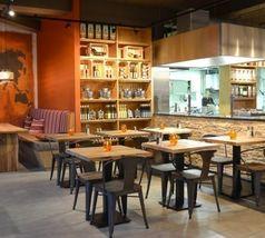 Nationale Diner Cadeaukaart Rotterdam Madera House