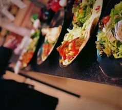 Nationale Diner Cadeaukaart Amsterdam Mama's Keuken