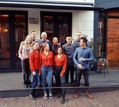 Nationale Diner Cadeaukaart Deventer Marlin