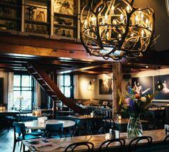 Nationale Diner Cadeaukaart Laren Mauve Restaurant