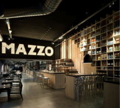 Bon restaurant amsterdam