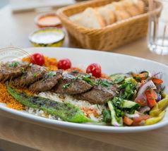 Nationale Diner Cadeaukaart Amsterdam Meneer Kebab