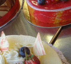 Nationale Diner Cadeaukaart Tilburg Mi Amor Cake