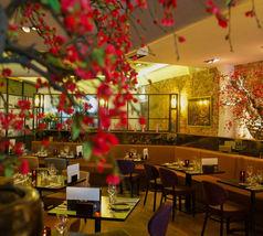 Nationale Diner Cadeaukaart Utrecht Mi Li