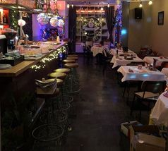 Nationale Diner Cadeaukaart Haarlem Mickey's Caucasian Kitchen & Bar