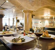Nationale Diner Cadeaukaart  Minos Pallas