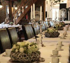 Nationale Diner Cadeaukaart Kesteren Molen de Zwaluw