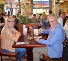 Nationale Diner Cadeaukaart Utrecht Mykonos Utrecht