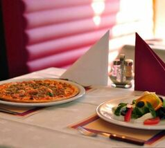 Nationale Diner Cadeaukaart Best Napoli Best