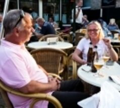 Nationale Diner Cadeaukaart Nes (Ameland) Nes Cafe (Geen papieren/e-vouchers!)