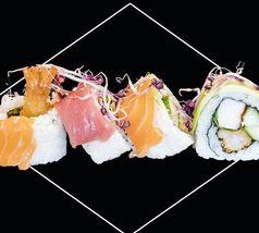 Nationale Diner Cadeaukaart Doetinchem Nori Sushi Sashimi