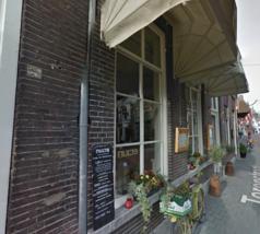 Nationale Diner Cadeaukaart Den Bosch Nul73