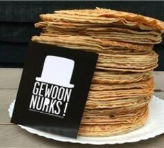 Nationale Diner Cadeaukaart Haarlem Nurks in de Hout