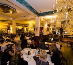 Nationale Diner Cadeaukaart Rotterdam O Pazzo