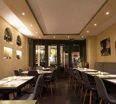 Nationale Diner Cadeaukaart Haarlem Olive Tree House