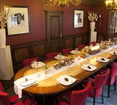 Nationale Diner Cadeaukaart  Onder de Linden