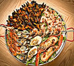 Nationale Diner Cadeaukaart Scheveningen Opporto Scheveningen