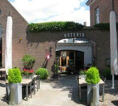 Nationale Diner Cadeaukaart Sint-Oedenrode Osteria