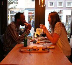Nationale Diner Cadeaukaart Den Bosch Padrino's