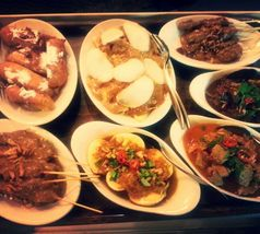 Nationale Diner Cadeaukaart  Palembang