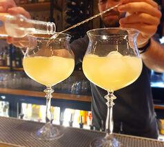 Nationale Diner Cadeaukaart Amersfoort Pallas – Wijn Bar Restaurant