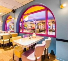 Nationale Diner Cadeaukaart Velp Pancakes & Waffles Velp