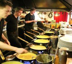 Nationale Diner Cadeaukaart Leusden Pannekoekboerderij De Hakhorst