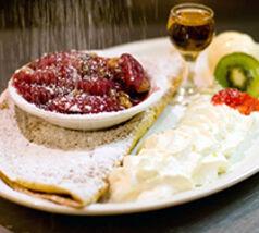 Nationale Diner Cadeaukaart Roosendaal Pannekoeken Carrousel