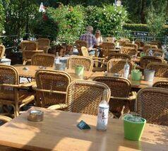 Nationale Diner Cadeaukaart Haaren Pannekoekenhuis Belveren