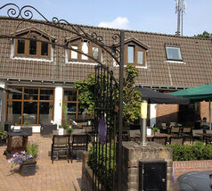Nationale Diner Cadeaukaart Wolfheze Pannenkoekenhuis De Tijd