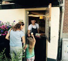 Nationale Diner Cadeaukaart  Pannenkoekenhuis de Waterpoort