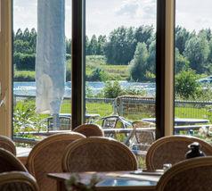 Nationale Diner Cadeaukaart Wageningen Panorama De Blaauwe Kamer