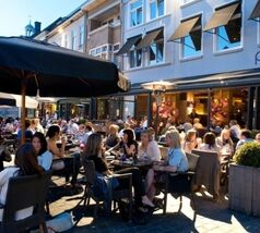 Nationale Diner Cadeaukaart Breda Parc Breda