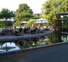 Nationale Diner Cadeaukaart Hilversum Parc Hilversum