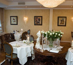 Nationale Diner Cadeaukaart  Parkhotel het Gulpdal