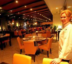 Nationale Diner Cadeaukaart  Paviljoen de Warande